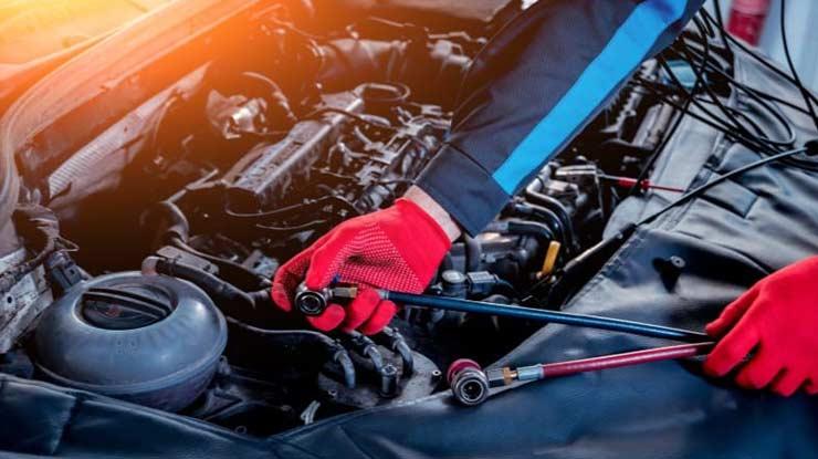 Tips Perawatan Kompresor AC Mobil