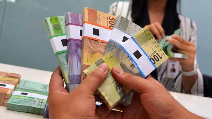 Batas Maksimal Penukaran Uang Baru