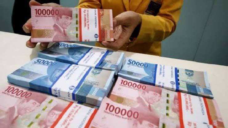 Cara Tukar Uang Baru di Bank