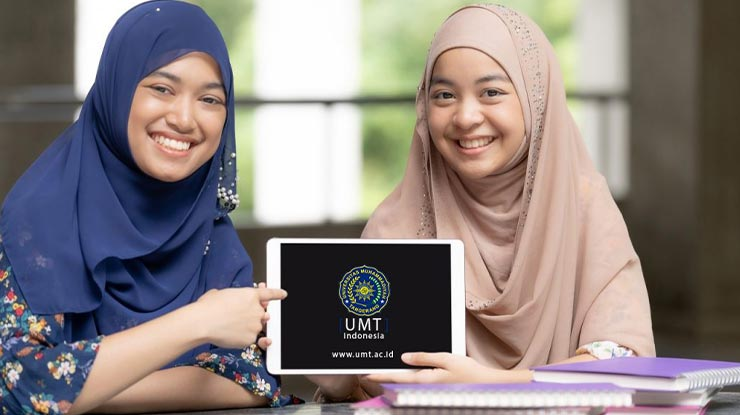 Pendidikan Universitas Muhammadiyah Tangerang 2021