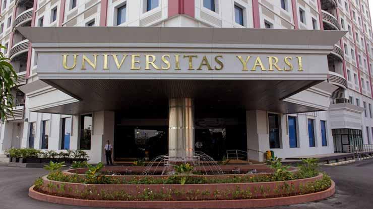 Program Studi Universitas Yarsi 2021