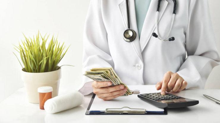 Rincian Biaya Pasang Ring Jantung