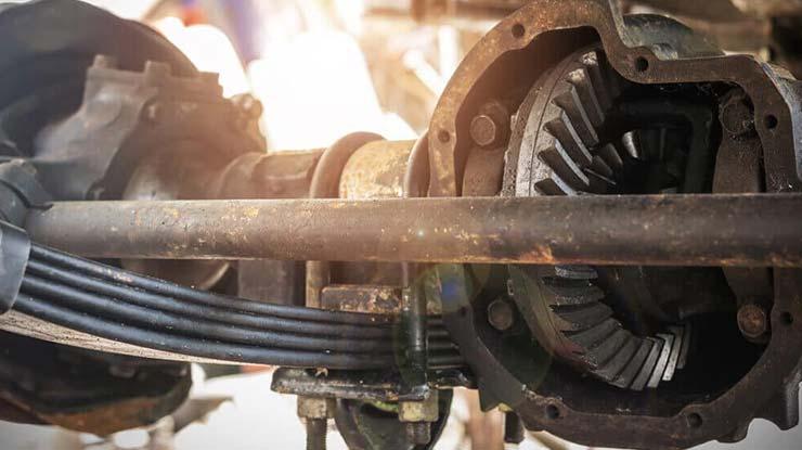 Biaya Perbaikan Gardan Mobil Semua Tipe