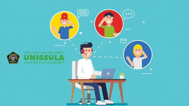 Call Center UNISSULA Semarang