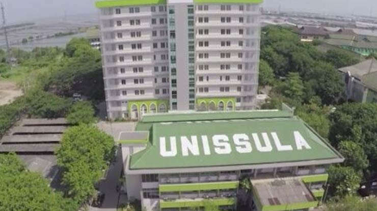 Fakultas UNISSULA Semarang 2021