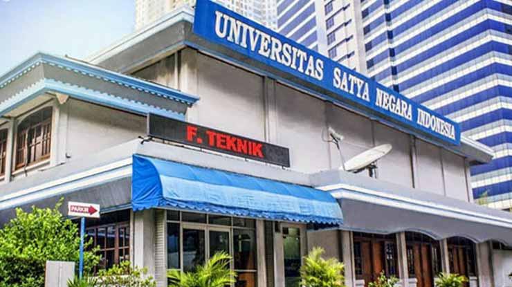 Fakultas Universitas Satya Negara Indonesia 2021