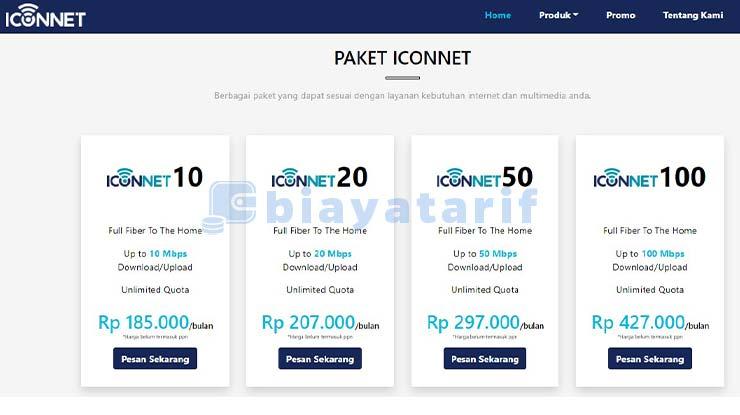 Kunjungi Situs Iconnect