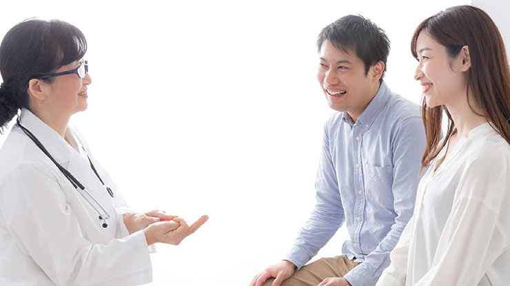 Tujuan Premarital Check Up