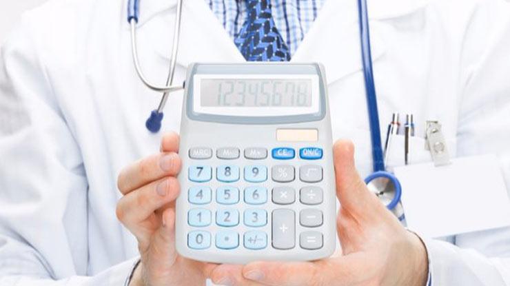 Biaya Cek Darah di Pramita Semua Cabang