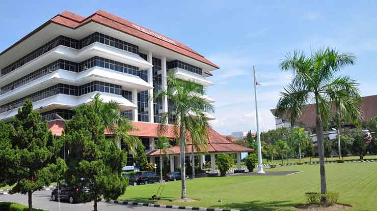 Fakultas UPN Veteran Yogyakarta 2021