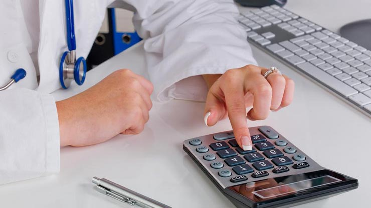 Rincian Biaya Kuret di Rumah Sakit