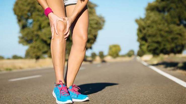 Penyebab Cedera Ligamen