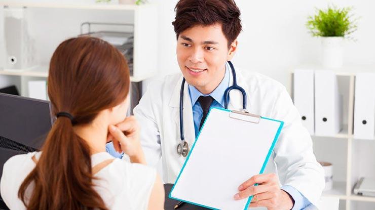 Prosedur Konsultasi Dokter THT di RS Prikasih