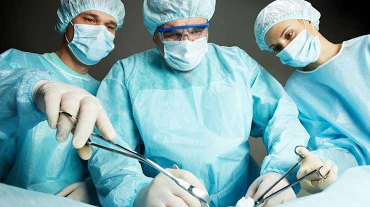 Prosedur Operasi Pengangkatan Lipoma
