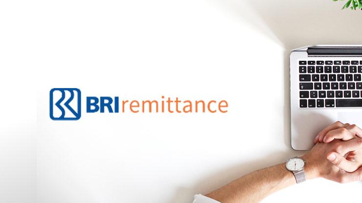 Partner BRIfast Remittance