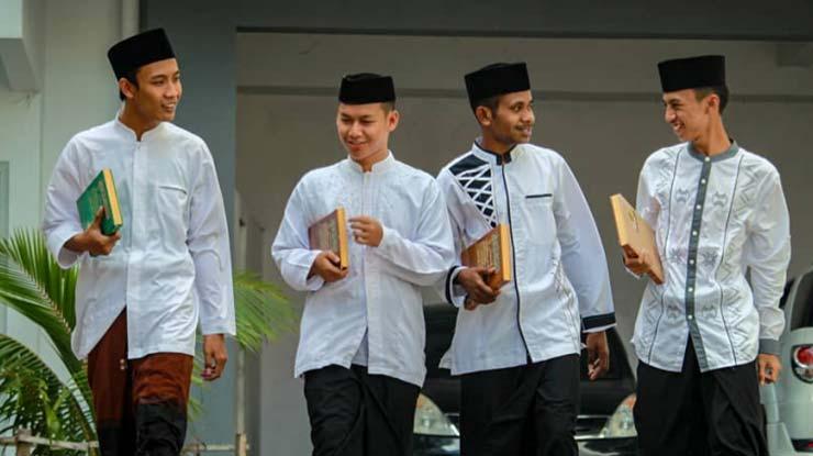 Daftar Pondok Pesantren Berkualitas di Jawa Timur