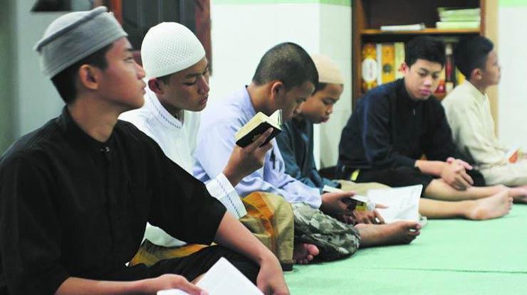 Pondok Pesantren Al Amien Prenduan
