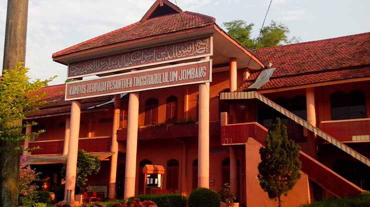 Pondok Pesantren Darul Ulum